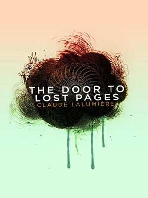 cover image of The Door to Lost Pages