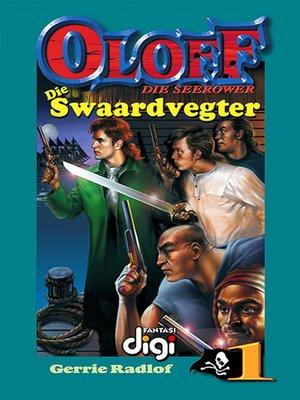 cover image of Die Swaardvegter
