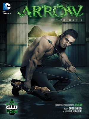 cover image of Arrow (2013), Volume 2