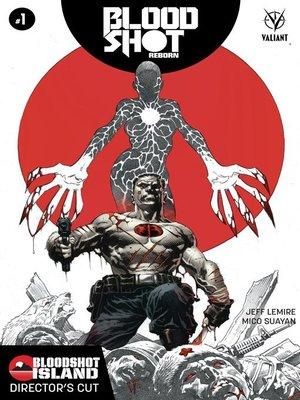 cover image of Bloodshot Reborn (2015), Volume 4
