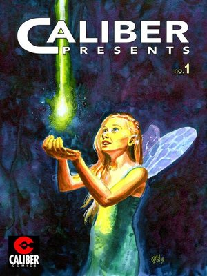 cover image of Caliber Presents: Volume 1