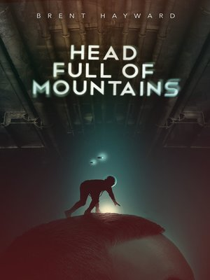 cover image of Head Full of Mountains