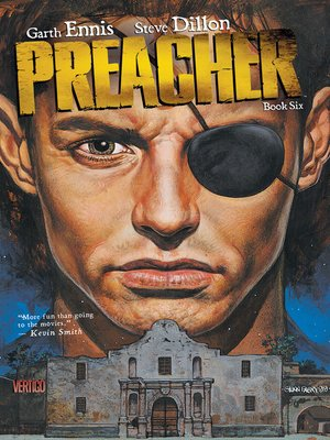 cover image of Preacher, Book Six