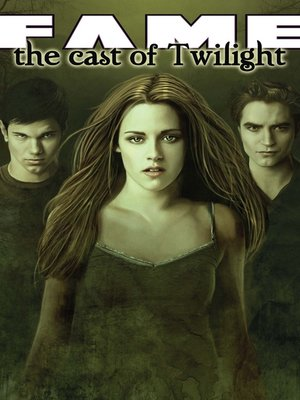 cover image of The Cast of Twilight