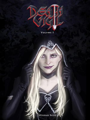 cover image of Death Vigil, Volume 1