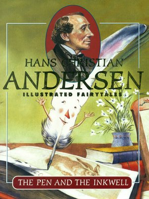 cover image of The Pen and The Inkwell