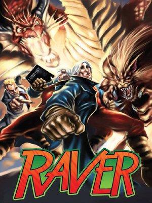 cover image of Walter Koenig's Raver