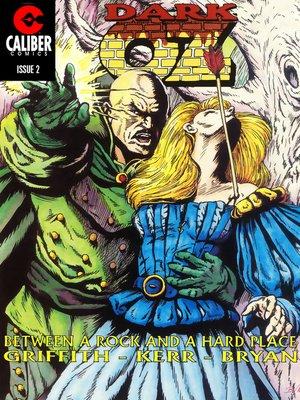 cover image of OZ: Dark OZ, Issue 2