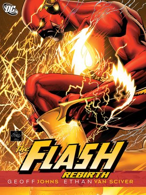 cover image of The Flash: Rebirth