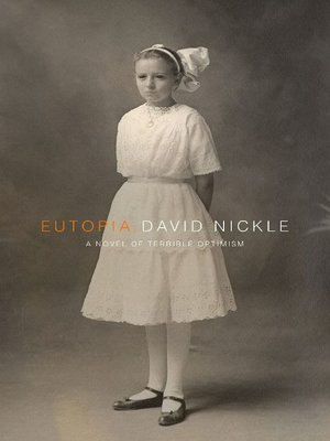 cover image of Eutopia
