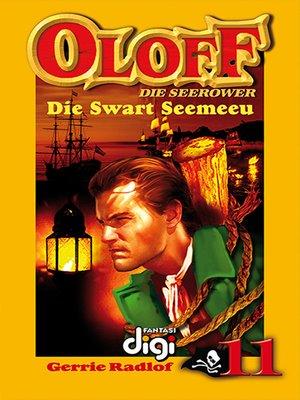 cover image of Die Swart Seemeeu
