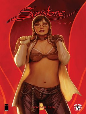 cover image of Sunstone (2014), Volume 2