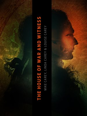 cover image of House of War and Witness