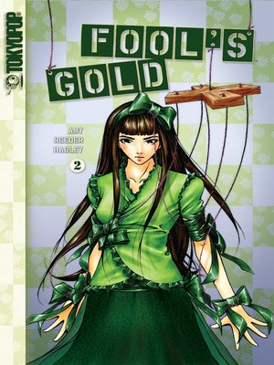 cover image of Fool's Gold, Volume 2