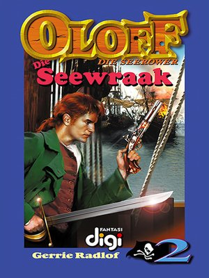 cover image of Die Seewraak