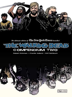 The walking dead compendium 2 by robert kirkman overdrive the walking dead compendium 2 fandeluxe Image collections