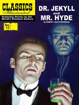 cover image of Dr. Jekyll and Mr. Hyde