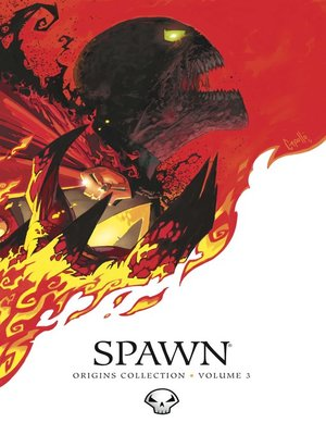 cover image of Spawn Origins Collection, Volume 3