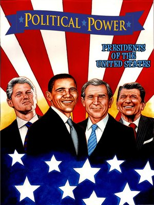 cover image of Presidents of the United States