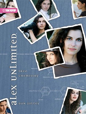 cover image of Alex Unlimited, Volume 3: True Chemistry