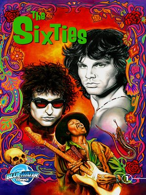 cover image of Orbit: The Sixties