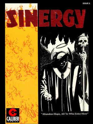 cover image of Sin Eternal: Return to Dante's Inferno, Issue 5