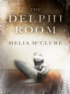 cover image of The Delphi Room