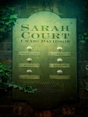 cover image of Sarah Court
