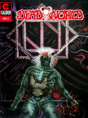 cover image of Deadworld, Volume 2, Issue 12