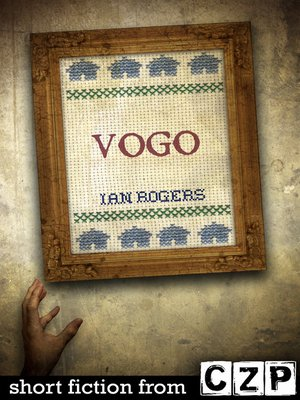 cover image of Vogo