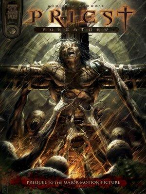 cover image of Priest: Purgatory, Volume 2