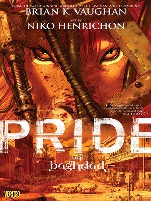 cover image of Pride of Baghdad