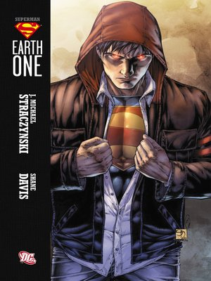 cover image of Superman: Earth One