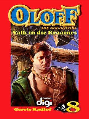 cover image of Valk in die Kraaines