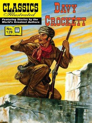 davy crockett herweck diana