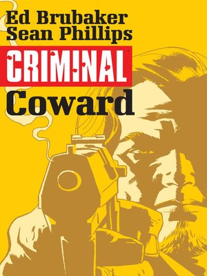 cover image of Criminal (2006), Volume 1