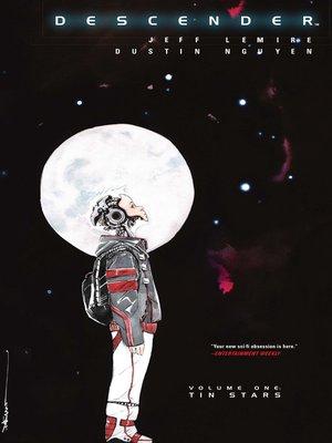 cover image of Descender (2015), Volume 1