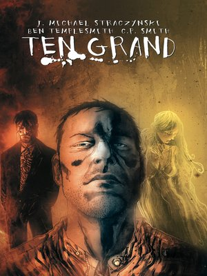 cover image of Ten Grand (2013), Volume 1