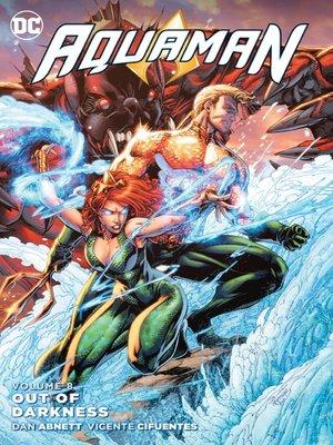 cover image of Aquaman (2011), Volume 8