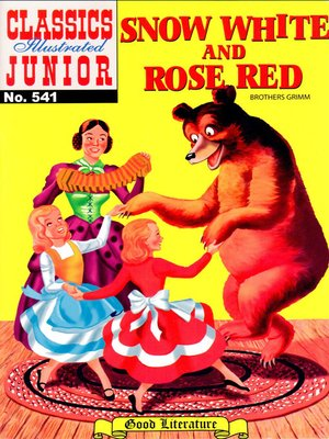 cover image of Snow White and Rose Red