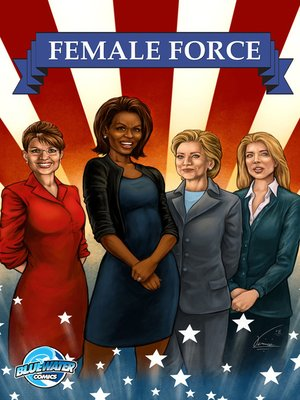 cover image of Women in Politics