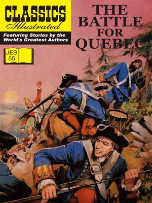cover image of The Battle For Quebec