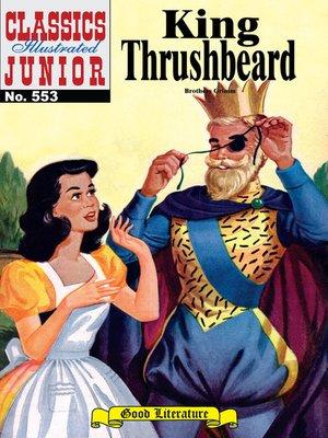 cover image of King Thrushbeard