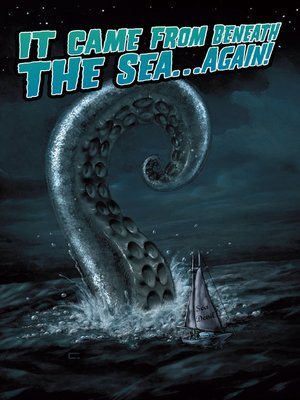 cover image of Ray Harryhausen Presents: It Came From Beneath the Sea... Again!, Collected Edition