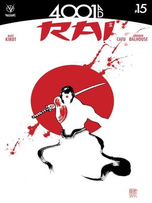 cover image of Rai (2014), Issue 15