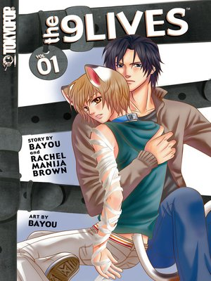 cover image of The 9 Lives, Volume 1