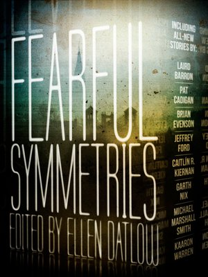 cover image of Fearful Symmetries