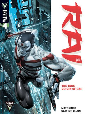 cover image of Rai (2014), Issue 4
