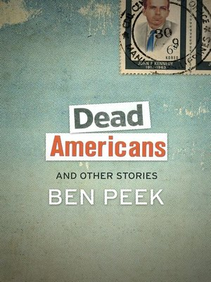 cover image of Dead Americans