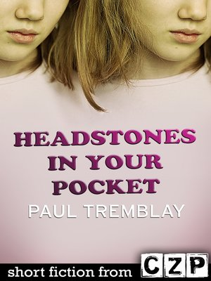 cover image of Headstones in Your Pocket